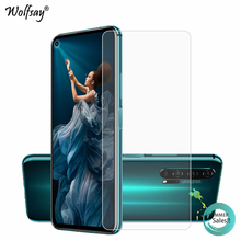 2PCS Glass Huawei Honor 20 Pro Screen Protector Tempered Phone Film <
