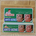 Green  tea Anti-acne Cream  30g free shipping
