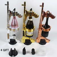 3 Colors Multifunction champagne jet gun latest bar KTV atmosphere prop Give 4 gifts