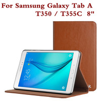Free Shipping For Samsung Galaxy TAB A 8 0 Inch T350 Holster Sm T355 Protective Shell