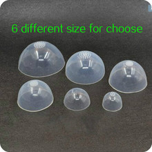 1 3 1 4 1 6 1 12 BJD Silicone Headgear for BJD doll Silica Gel