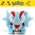 """No. 373 15 cm Pokemon Center Pokedoll nuevos juguetes del bebé Salamence Pocket Pikachu de peluche de animación muñecas de peluche de juguete aproximadamente 15 cm / 6 """""""