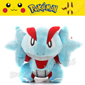 No.373 15cm Pokemon Center Pokedoll NEW Baby Toys Salamence Pocket Pikachu Stuffed Dolls Animation Plush Toy Approx 15cm/6""