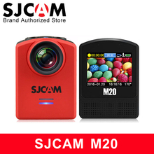 Original SJCAM M20 Sports Action Camera 4K Wifi Gyro Outdoor mini Camcorder 2160P HD 16MP SJ Cam 30m Waterproof Extreme Sport DV