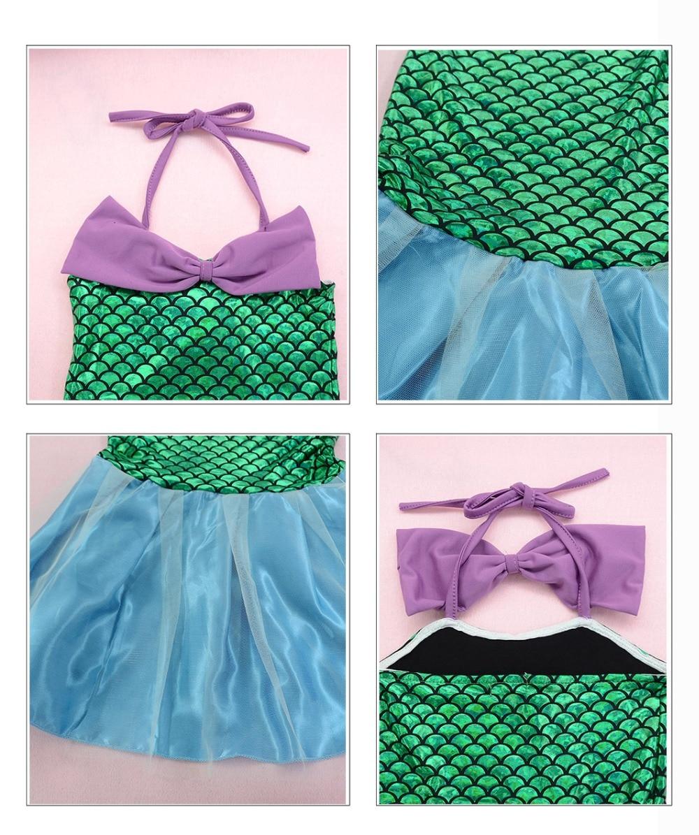 Ariel-Dress