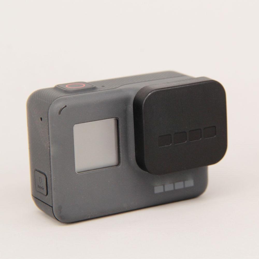 For Gopro Hero 5 Hero 6 Lens Cover Protection Lens Cap for Go Pro 5 6