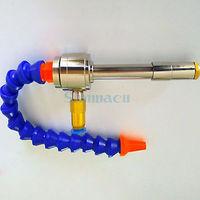 15/25 CFM 1000/1700 BTU Stainless Steel Vortex Tube Flexible Hose Air Chiller