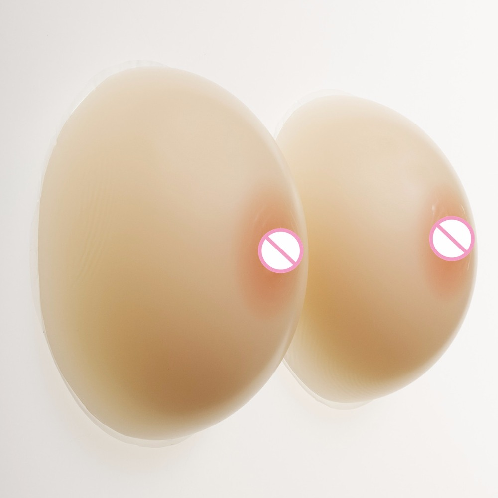 1000g/Pair Classic Round Soft Breast-forms Drag Queen Shemale Transgender Crossdresser Silicone Boobs Fake Breast Tits1000g/Pair Classic Round Soft Breast-forms Drag Queen Shemale Transgender Crossdresser Silicone Boobs Fake Breast Tits