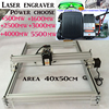 500mw/2500mw/5500mw Laser Power,DIY Mini Laser Engraving Machine, 40*50cm Engraving Area ,Mini Marking Machine, Advanced Toys