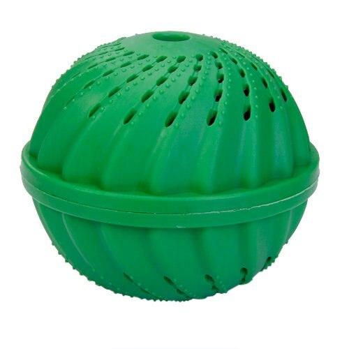 Doux Center Écologique Anions Molécules Boule De Lavage Boule De Blanchisserie-Vert