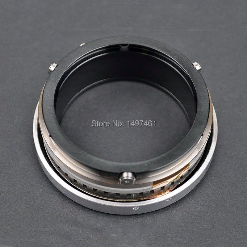 Nouveau SWM Silent Wave motor Point assemblée Réparation partie Pour Nikon AF-S nikkor 24-70mm f /2.8g ED objectif