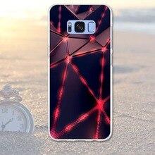 Ultratenký TPU obal pre Samsung Galaxy S8