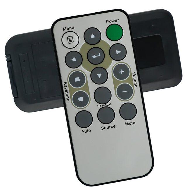 Remote Control For Vivitek  Projector D508 D509 D510 D511 D512 3D D557WH D537W D550 D552 D554 D555 D556