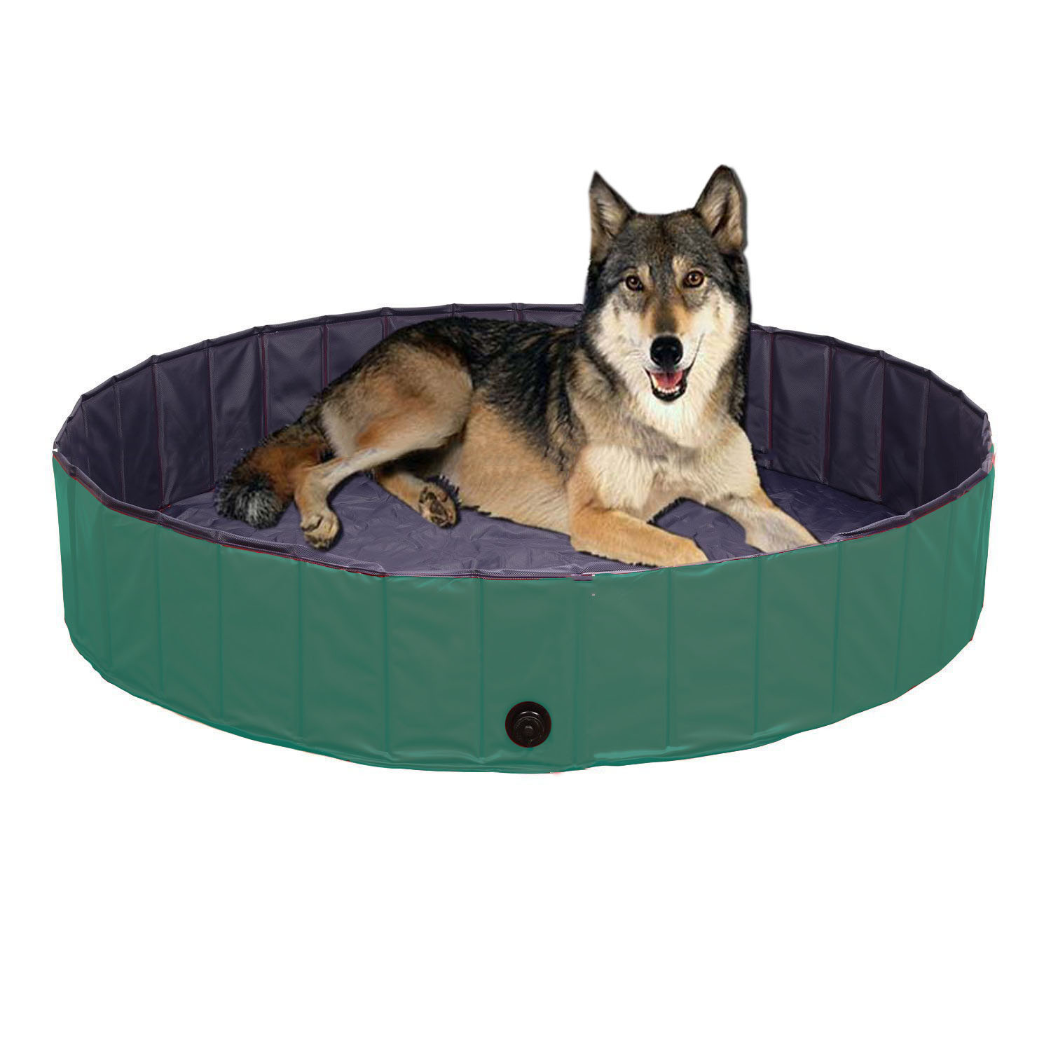 Foldable Large Dog Pet Pool Bathing Tub For Large Medium Small Dog Cat Doggy Pool For Sale Factory Direct