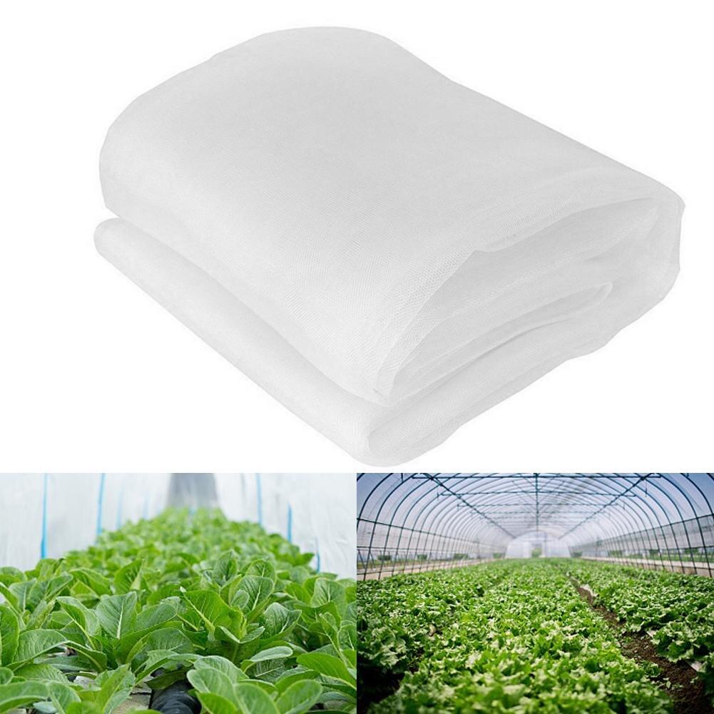 Bolsa de red de Nylon antiinsectos para huerto de flores y verduras, bolsa de protección para frutas y verduras, Control de plagas para herramientas de frutas y verduras