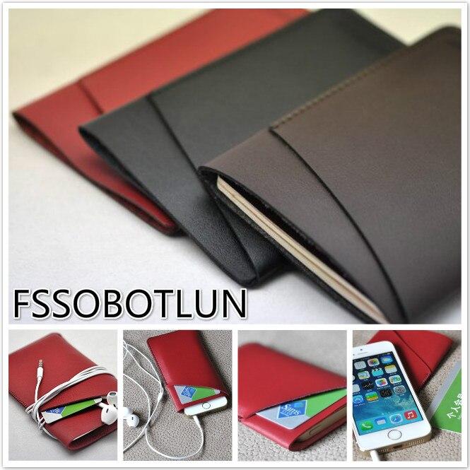 Luxus-Mikrofaser-Lederhülle-Tasche für LG V20 / für LG X5 / für - Handy-Zubehör und Ersatzteile