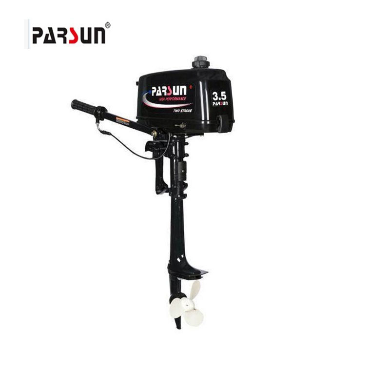 PARSUN 2-stroke 3.5P (T3.5BMS) Marine Engines, Outboard, Outboard