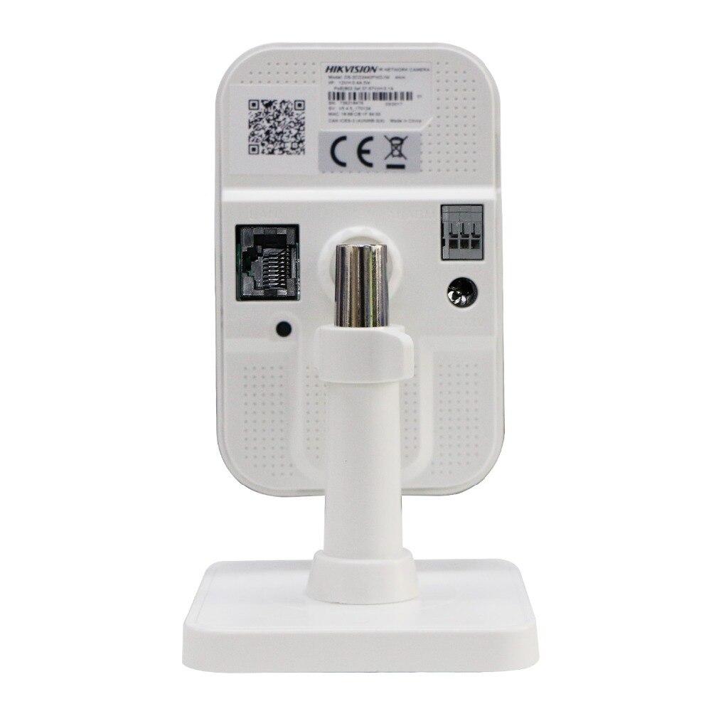 Hikvision trådlös IP-kamera 1080P DS-2CD2442FWD-IW 4MP Inomhus - Säkerhet och skydd - Foto 3
