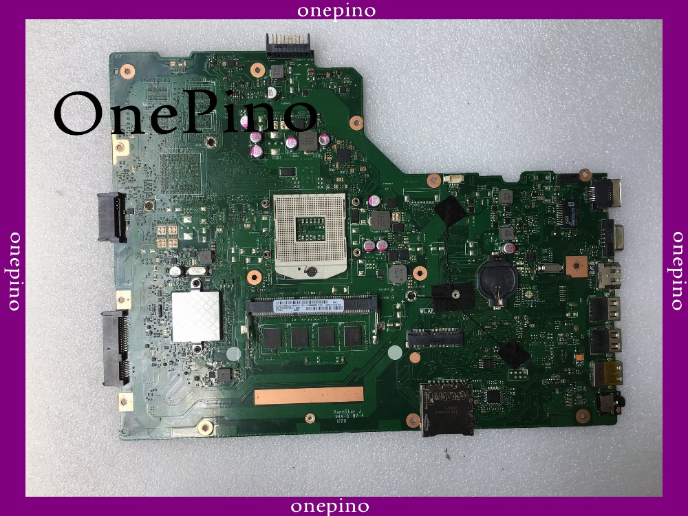X7501 Laptop motherboard for X75VD mainboard REV 2.0 4GB 100% full tested OK for asus x75vd x75v x75vc x75vb x75vd x75vd1 r704v motherboard x75vd rev3 1 mainboard i3 2350 gt610 1g ram 4g memory 100