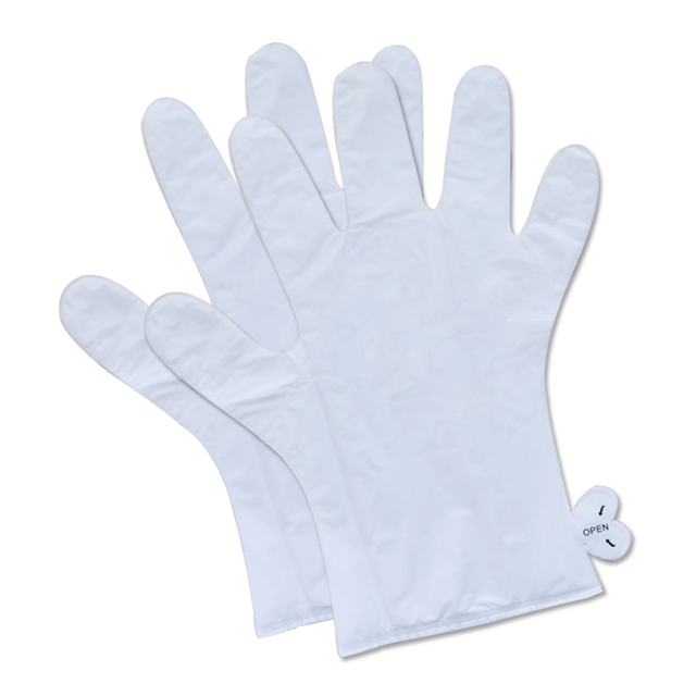 EFERO 4pair Skin Care Hand Masks Whitening Moisturizing Hydrating Plant Essence Soften Skin Hand Care Anti-drying Hand Gloves Skin Care