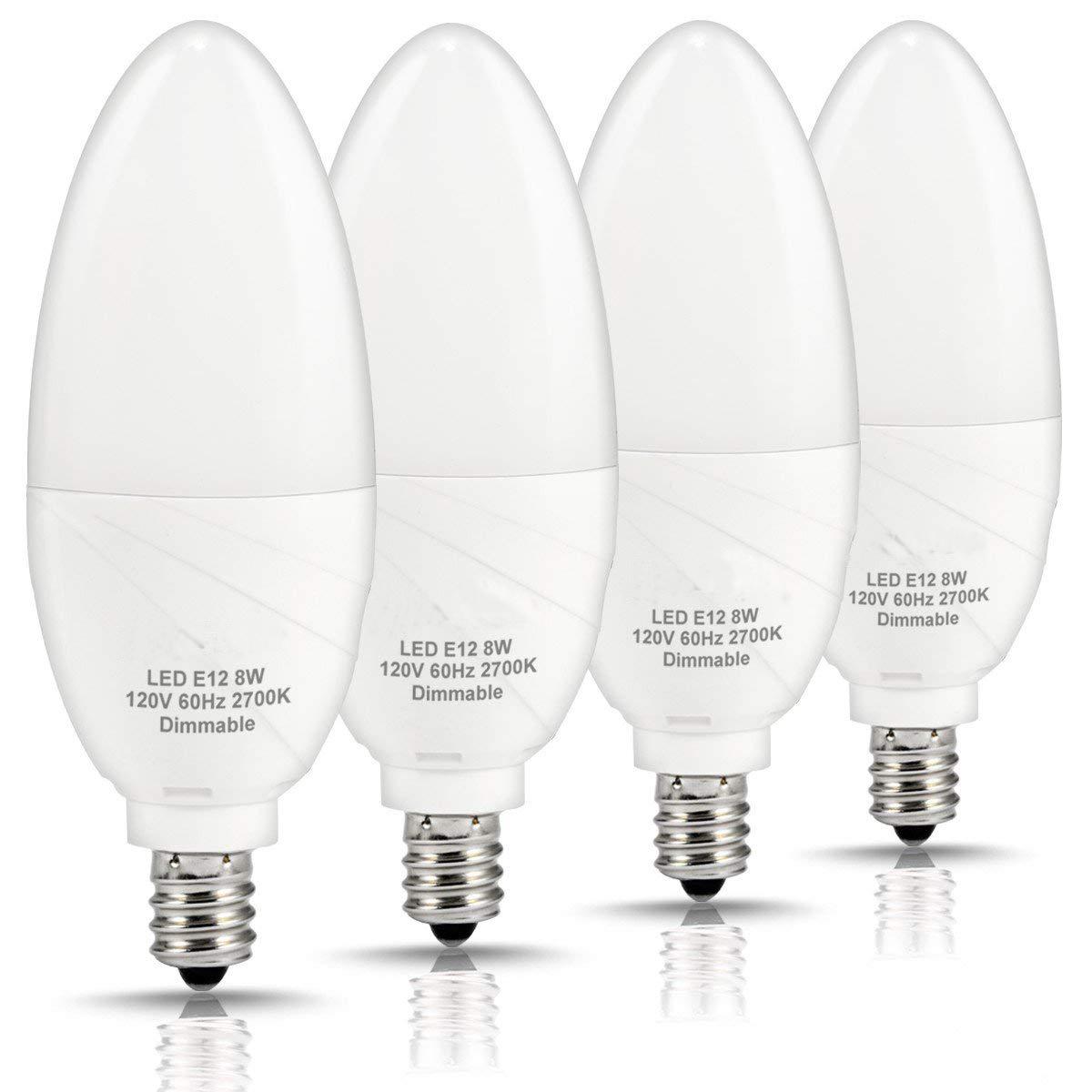 4 Led Bulb