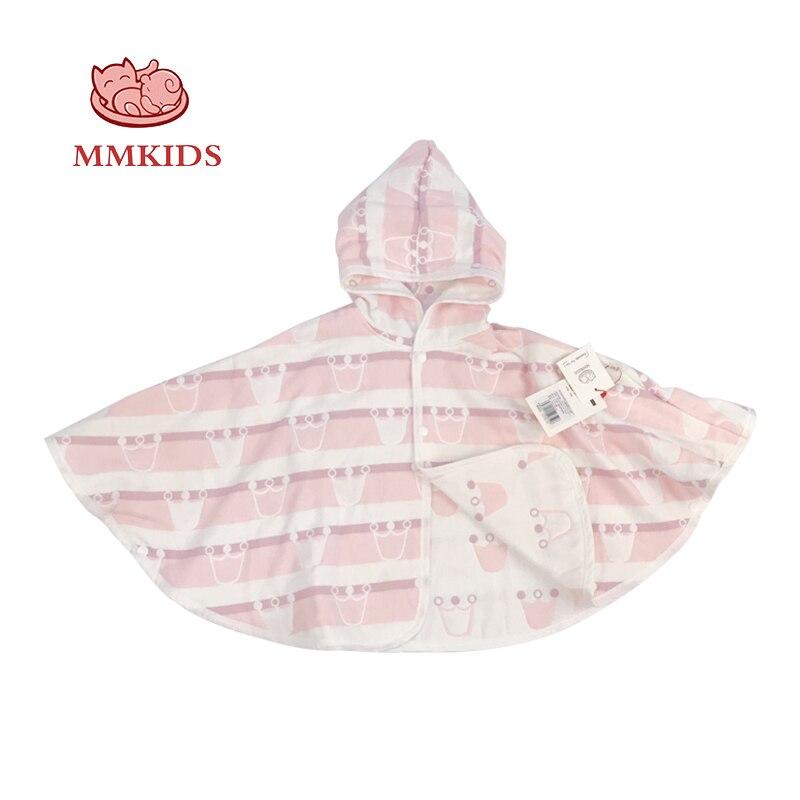Frank Neugeborenen Baby Baumwolle Oberbekleidung Kinder Mantel Kinder Overall Infant Baby Mädchen Jungen