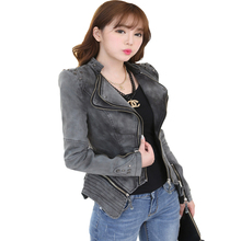 Ladies Denim Coat Women2016 Spring Autumn Fashion Denim Jackets Slim Women Jeans Jacket Plus Size 4xl 5XL 6XL