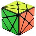 Yj eixo ultra-suave magic cubes 57mm profissional velocidade torção enigma crianças brinquedos de aprendizagem educacional 3x3x3