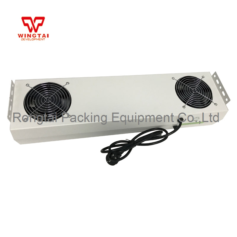 SL-002 Two Fan Eliminate Electrostatic Ion Blower ESD Air Blower Fan