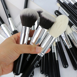 BEILI Professional 30PCS makeup brushes