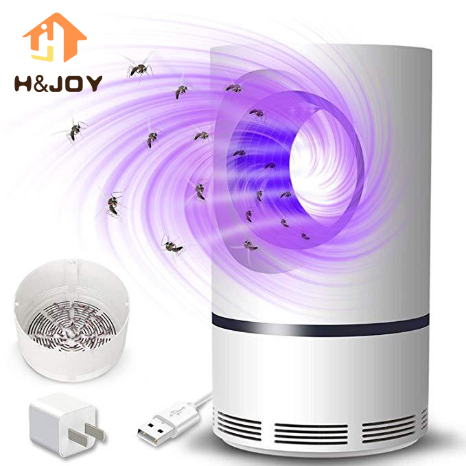 Photocatalytic Mosquito Killer Lamps Anti Fly Gnat Insect Killer Bug Light Mosquito Trap USB Home Pest Control RoomPhotocatalytic Mosquito Killer Lamps Anti Fly Gnat Insect Killer Bug Light Mosquito Trap USB Home Pest Control Room