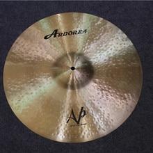 "Arborea Cymbal Ap Series 1"" Crash Cymbals"