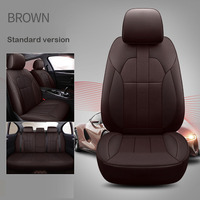 custom cowhide car seat cover Leather for auto Lexus nx200t nx200 nx300h nx300 RX300 RX350 RX270 RX400 RX450h RX330 car styling