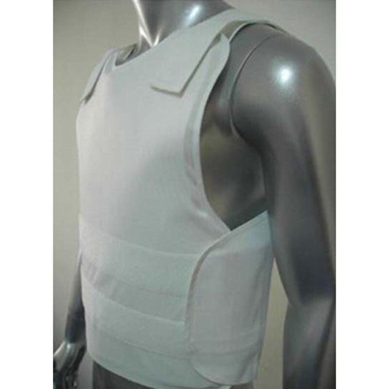Gilet pare-balles Body armor Preuve gilets Gilet Tactique gilet Pare-balles gilet Dissimulable Porter à l'intérieur Classique IIIA 3A
