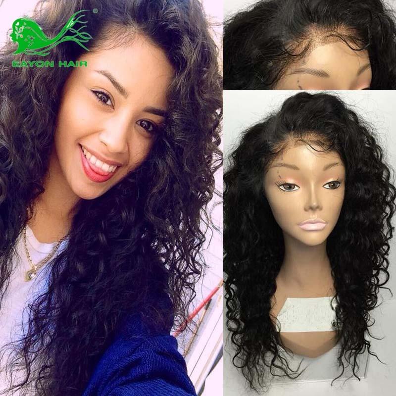 Aliexpress.com : Buy 8A Lace Front Human Hair Wigs Cheap ...