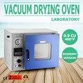 Лабораторная вакуумная сушильная печь 0 9cu Ft (23L) 480 градусов F (250 градусов C)  экономичная версия