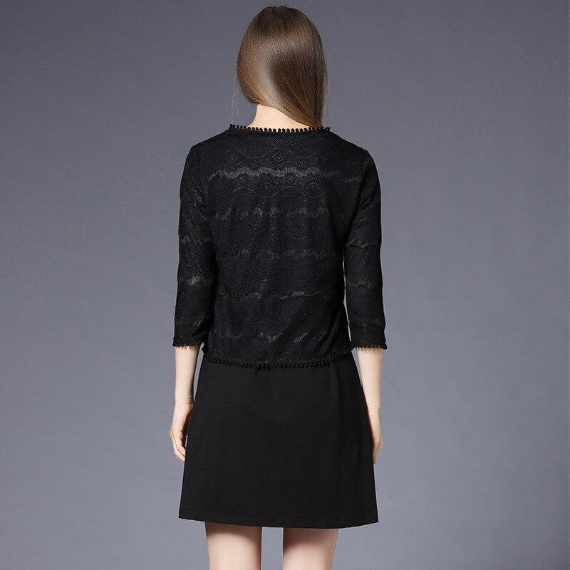 2017-ի ամռանը նոր ոճով տիկնայք MM բարակ - Կանացի հագուստ - Լուսանկար 3