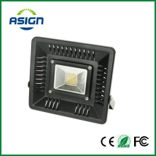 Ultrathin LED Floodlight 220V 240V LED Flood Light 30W 50W 100W Reflector LED Spotlight Outdoor Lighting Waterproof IP65