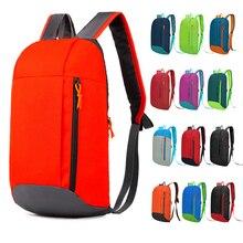 NEWBOLER Small Gym Bag Kids Fitness Sport Backpack Male Fema