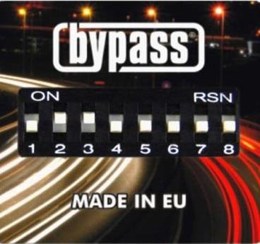 BYPASS Power Supply of Emulator