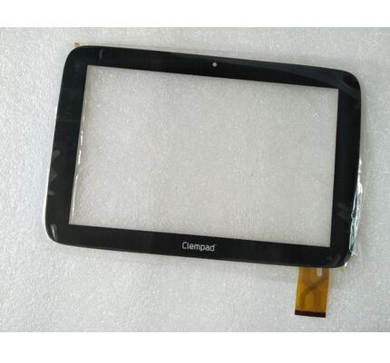 New For 10 Kids Tablet fpc-cy101s132-00 Capacitive touch screen panel Digitizer Glass Sensor replacement Free Shipping new capacitive touch screen for 10 1 inch 4good t101i tablet touch panel digitizer glass sensor replacement free shipping