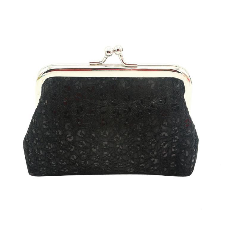 Small Coin Purse Womens Purse Leather Wallet Portfolio Female Pouch Wallet Card Holder Mini Clutch Money Bag Ladies Handbags