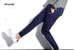 Discount  Fashion Men Nine Trousers 2018 Popular Stylish Hot Sales