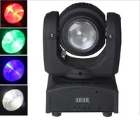 90W Led Stage Light Led Moving Head Dj Spot Light Stage Spot Moving Head Dmx Led