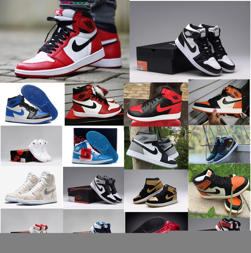 nike air jordan 1 aliexpress