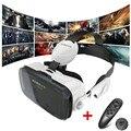 100% Оригинал Xiaozhai BOBOVR Z4 Виртуальной Реальности очки FOV120 VR гарнитура 3D VR VR Очки Игра КОРОБКА + Bluetooth Remote управления