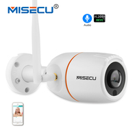 MISECU 360VR Panoramic H 264 Wifi 960P IP Camera Multi Screen P2P Audio Wireless Email Alert