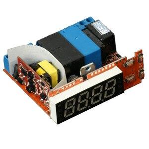 Image 3 - ZL 7801A, Universal, General, controlador de temperatura y humedad, termostato e higrostato, termostato termistato, CE, Lilytech