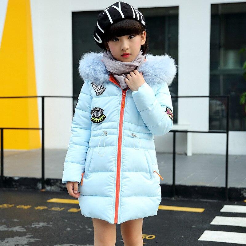 2016 new children 's clothing children' s winter cartoon patterns cotton coat jacket children 's thick cotton jacket children s machine
