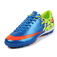Boys Mens Kids Soccer Indoor Shoes Turf TF Soccer Cleats Football Sneakers Sports Trainers for Soccer